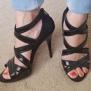 Bcbgmaxazaria heels